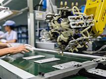 把制造业搬回美国?中国工人和产业链难取代